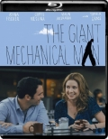 The Giant Mechanical Man (2012) 1080p Poster
