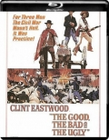 The Good, The Bad and the Ugly (1966) 1080p Poster