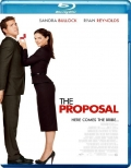 The Proposal (2009) Poster
