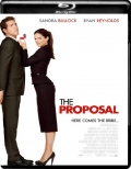 The Proposal (2009) 1080p Poster