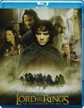 The Lord of the Rings: The Fellowship of the Ring EXTENDED (2001) Poster