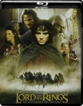 The Lord of the Rings: The Fellowship of the Ring THEATRICAL EDITION (2001) 1080p Poster