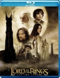 The Lord of the Rings: The Two Towers EXTENDED (2002) Poster