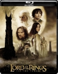 The Lord of the Rings: The Two Towers THEATRICAL EDITION (2002) 1080p Poster