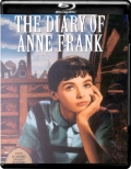 The Diary of Anne Frank (1959) 1080p Poster