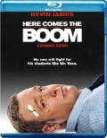 Here Comes the Boom (2012) Poster