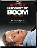 Here Comes the Boom (2012) 1080p Poster