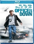 Officer Down (2013) Poster