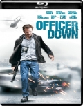 Officer Down (2013) 1080p Poster