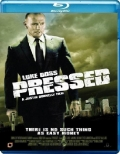 Pressed (2011) Poster