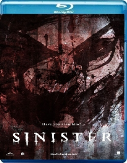 Download YIFY Movies Sinister (2012) 720p MP4[849.37M] in ...