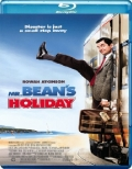 Mr. Bean's Holiday (2007) Poster