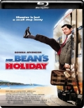 Mr. Bean's Holiday (2007) 1080p Poster