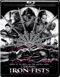 The Man with the Iron Fists UNRATED (2012) 1080p Poster