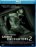 Grave Encounters 2 (2012) Poster