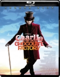 Charlie and the Chocolate Factory (2005) 1080p Poster