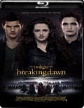 The Twilight Saga: Breaking Dawn - Part 2 (2012) 1080p Poster