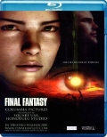 Final Fantasy The Spirits Within (2001) Poster