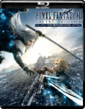 Final Fantasy VII Advent Children DIRECTORS CUT (2005) 1080p Poster