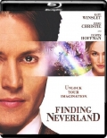Finding Neverland (2004) 1080p Poster