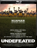 Undefeated (2011) 1080p Poster