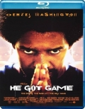 He Got Game (1998) Poster