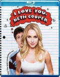 I Love You, Beth Cooper (2009) Poster