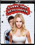 I Love You, Beth Cooper (2009) 1080p Poster