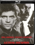 Lethal Weapon (1987) 1080p Poster