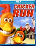 Chicken Run (2000) Poster