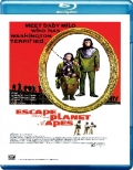 Escape from the Planet of the Apes (1971) Poster