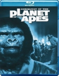 Conquest of the Planet of the Apes (1972) Poster