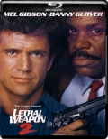 Lethal Weapon 2 (1989) 1080p Poster