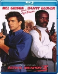 Lethal Weapon 3 (1992) Poster