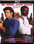 Lethal Weapon 3 (1992) 1080p Poster