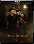 The Twilight Saga: New Moon (2009) 1080p Poster