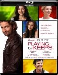 Playing for Keeps (2012) 1080p Poster