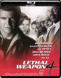 Lethal Weapon 4 (1998) 1080p Poster