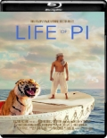 Life of Pi (2012) 1080p Poster