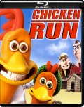Chicken Run (2000) 1080p Poster