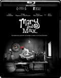 Mary and Max (2009) 1080p Poster