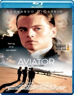The Aviator (2004) Poster