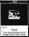 The Godfather (1972) 1080p Poster