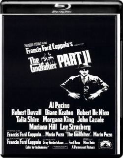 The Godfather: Part II (1974) 1080p Poster