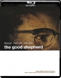 The Good Shepherd (2006) 1080p Poster