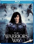 The Warrior's Way (2010) Poster