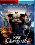 Rise of the Guardians (2012) 3D Poster