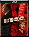 Hitchcock (2012) 1080p Poster