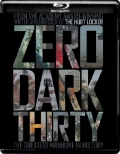 Zero Dark Thirty (2012) 1080p Poster