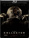 The Collector (2009) 1080p Poster
